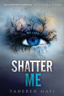 Shatter me 1