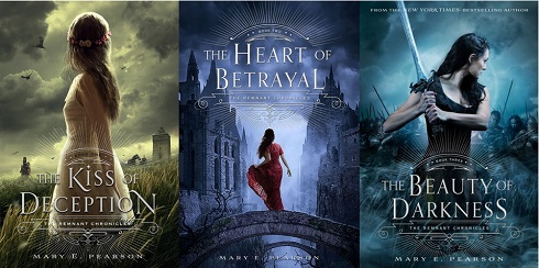 The Remnant Chronicles series
