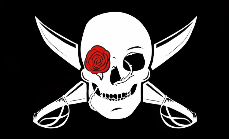 Pirate Flag pt1