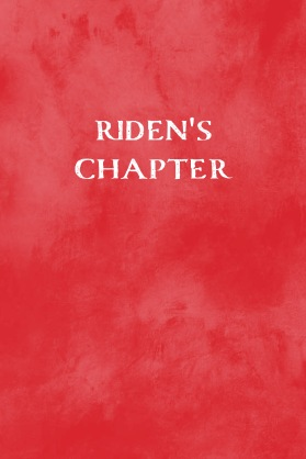Riden's Chapter Image